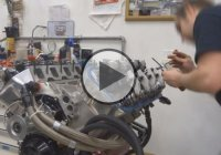How To Build a 2500hp Street Engine!!