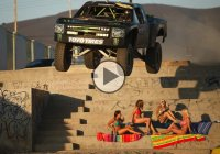Recoil 2 – The Craziest Ride Ever by Monster Energy!
