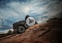 2015 Can-Am Outlander 1000 ATV With 6X6 Wheel Drive