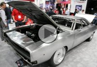 Maximus Dodge Charger – Twin Turbo + 2000HP!