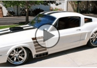 "1968 Ford Mustang Fastback – ""The Boss"""