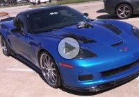 LMR's Corvette C6 Twin turbo, killing at Texas Invitational!