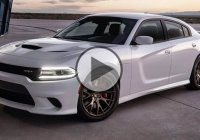 2015 Dodge Charger SRT Hellcat! The fastest 4 door sedan under $100K.