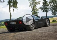 Ford GT – Super mean machine by Heffner's Performance!