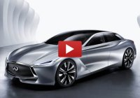 Infiniti Q80 Inspiration Concept – The car of tomorrow!
