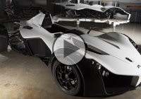 Bac Mono – The Formula Car For The Streets!!