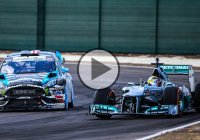 Lewis Hamilton vs Ken Block – Who Would Win??