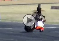 Idiots On Motorbikes – Crazy & Hilarious Crashes And Fails!!
