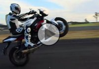 How To Do A Motorcycle Wheelie – Step By Step Tutorial By Sam Maclachlan!