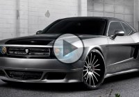 Custom Widebody Dodge Challenger SRT by Ultimate Auto! OMG!