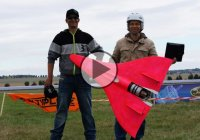 World's fastest RC Jet! It can reach astonishing 440 mph!
