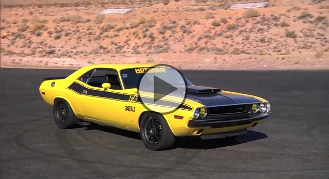 Dodge Challenger Ta Vs Ford Mustang Gt Comparison By