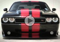 """MAD RT"" – The coolest 2010 Dodge Challenger R/T out there!"