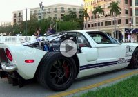 BADD GT! The fastest Ford GT, world record braker!