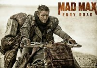 All The Motorcycles From Mad Max: Fury Road!!