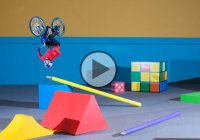 A MUST SEE Short Riding Film From Danny MacAskill & Red Bull – MacAskill's Imaginate!!