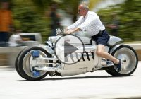 Dodge Tomahawk Concept – Can Anyone Top This Concept Motorcycle??
