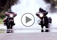 Drifting Madness With Tony Carbajal & Joe Vertical – Supercharged Victory Motorcycles never sounded better!