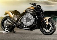 Custom VMAX Hyper Modified By Marcus Walz!