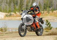 KTM 1190 Adventure R – Superbike For The Dirt!!