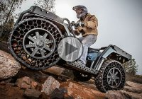 Rugged, Sporty & Agile – The 2014 Polaris Sportsman WV850 H.O.