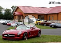 Check Out The Biggest Supercar Collection In The USA!