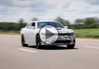 Dodge Charger SRT Hellcat is indeed the fastest sedan in the world!