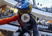 Arkády Ultimate DownMall – Downhill, Fourcross and Freestyle!