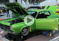 """DART SL"" – a completely customized 1965 Dodge Dart that will make you drool!"
