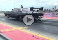 1800HP 1969 Plymouth Roadrunner! The power of the HEMI!