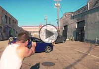 This Real Life Grand Theft Auto 5 Short Film Is Mind Blowing!