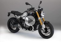 Fun And Capable Machine To Ride – BMW R NineT !!