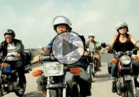 World's Oldest Motorcycle Riders – Never Give Up On Your Dream!!