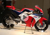 2015 Honda RC213V-S – The World's Most Expensive Street Legal Motorcycle!