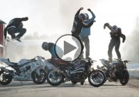 Streetbike Mayhem – A Must See Craziness!!