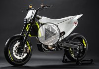 Husqvarna 701 Concept Bike – The Future Of The Supermoto???