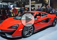 2016 McLaren 540C Coupe – The Most Attainable McLaren Yet!