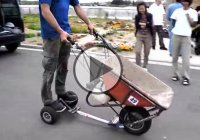 The World's Fastest And Most Extreme Wheelbarrow!