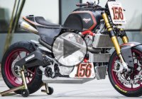 Project 156 By Victory Motorcycle & Roland Sands Design Is A MUST SEE!!