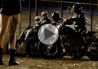 Amazing Promotional Video For The New Harley Davidson Motorcycles!!
