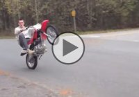 Many Have Tried, Many Have Failed – Check Out The Best Wheelie Fail Compilation!