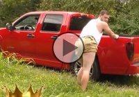 "The funniest Chevy Colorado ""commercial"", by Amiri King!"