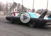 800HP NASCAR Superbird, sold at auction for $551,100.00!!!