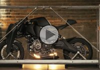 The Legendary Ronin 47 Limited Edition Motorcycle!