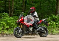 2015 BMW S1000XR – The Perfect Adventure Bike!!