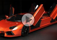The Lamborghini Aventador Limo Is Unlike Anything You've Ever Seen Before!