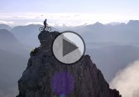 The Ridge – Another Masterful Short Film by Danny Macaskill!