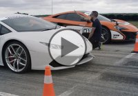 McLaren 650S Or Lamborghini Huracan LP610-4 – Performance Shootout!