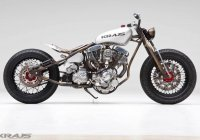 A Timeless Custom Beauty – Snatch By Kraus Motor Co.