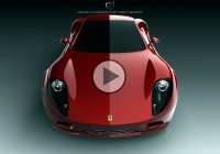 Ferrari will Bring Back to Life the Legendary DINO!?!